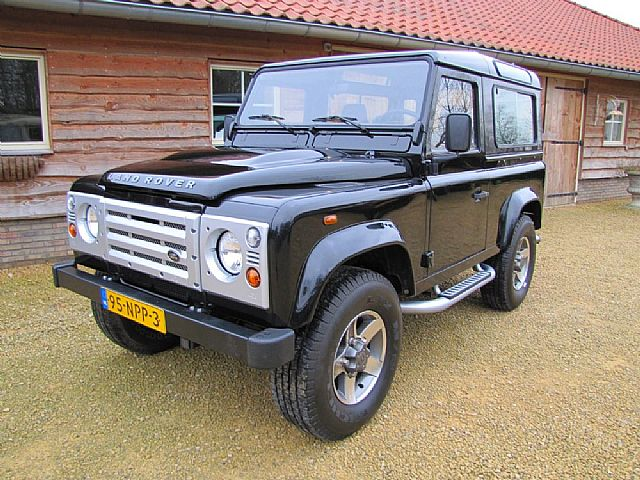 1987 Land Rover Defender for sale