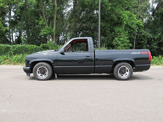1990 Chevrolet 1500 for sale