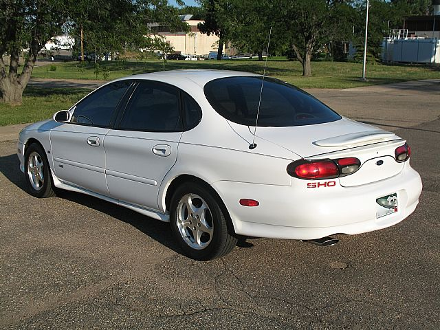 1999 ford taurus sho for sale denver colorado. Black Bedroom Furniture Sets. Home Design Ideas
