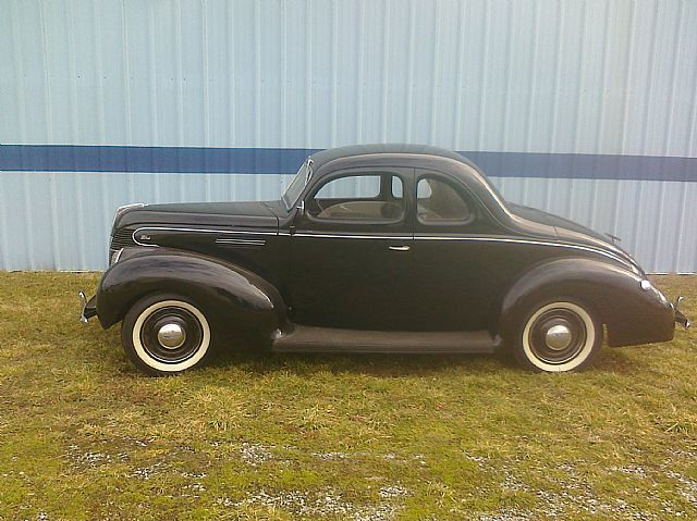 1939 Ford Business Coupe for sale