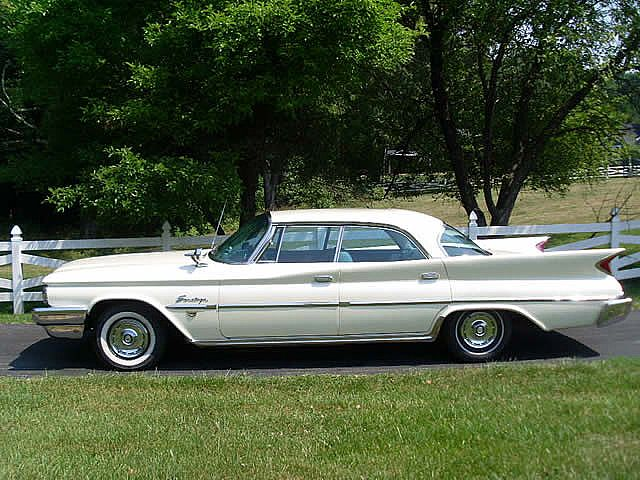 1960 Chrysler Saratoga for sale