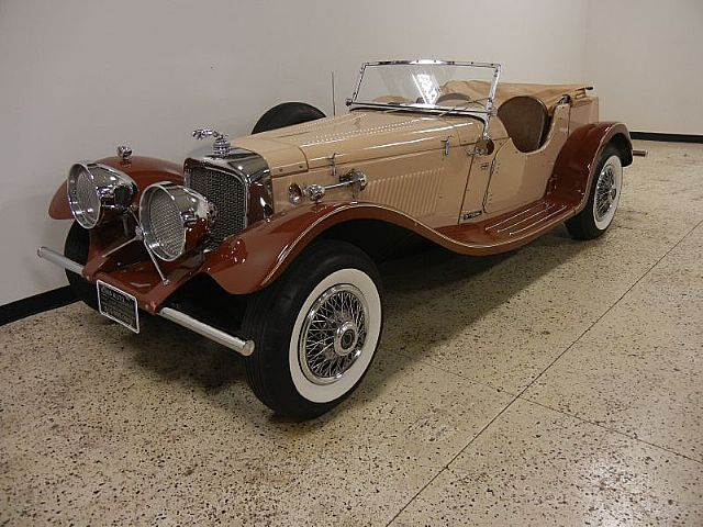 1937 Jaguar SS100 for sale