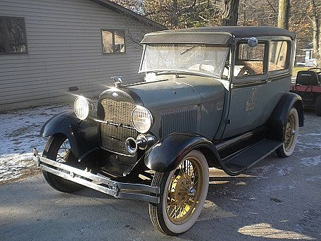 1929 Ford Model T for sale