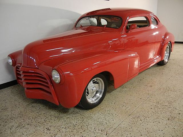 1948 Chevrolet Coupe for sale