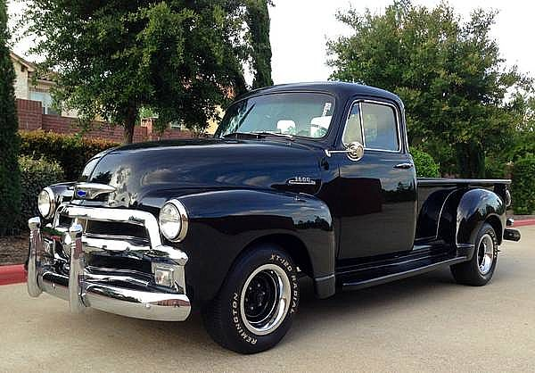 1954 Chevrolet 3600 for sale