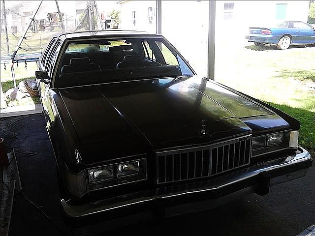 1984 Mercury Grand Marquis for sale