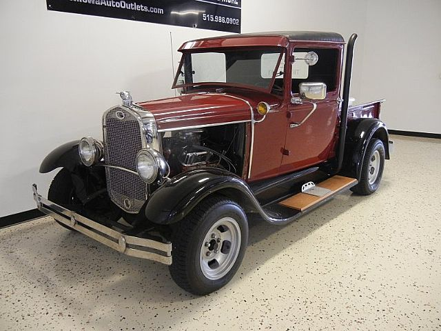 1930 Ford Street Rod for sale