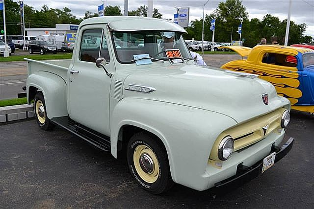 1953 Ford Pickup for sale