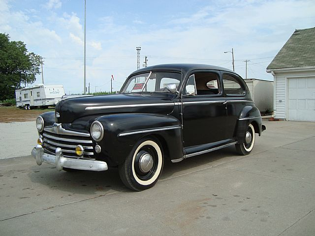 1947 ford 2 door sedan for sale iowa