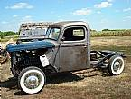 1938 Ford F1