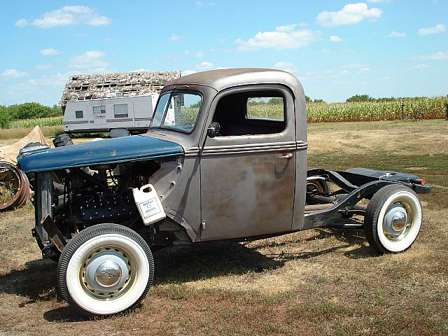 1938 Ford F1 for sale