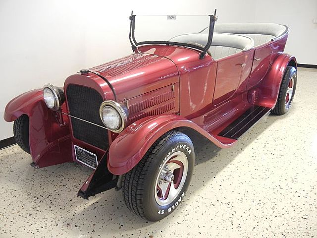 1923 Dodge Touring Sedan for sale