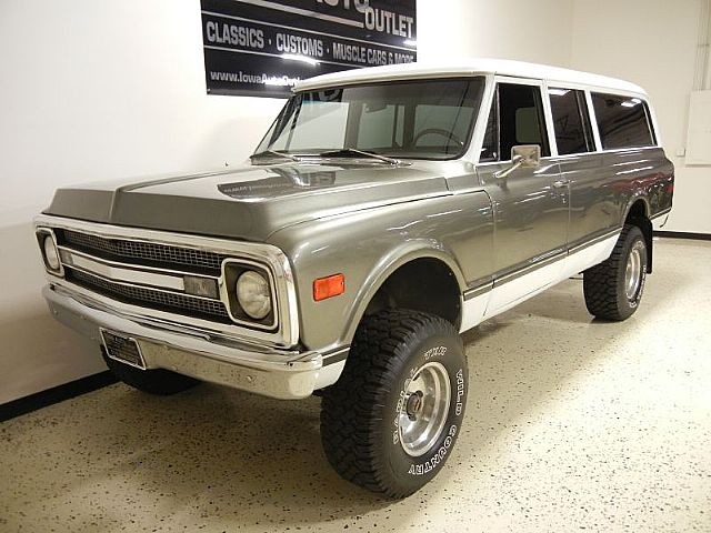 1970 chevrolet suburban for sale grimes iowa. Cars Review. Best American Auto & Cars Review
