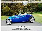 1933 Ford Alloway