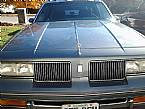 1988 Oldsmobile Cutlass