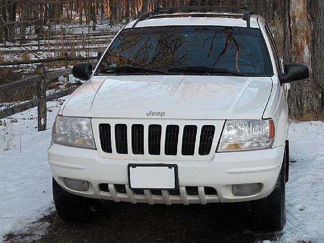 1999 Jeep Grand Cherokee for sale