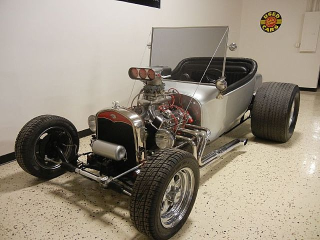1927 Ford T Bucket for sale