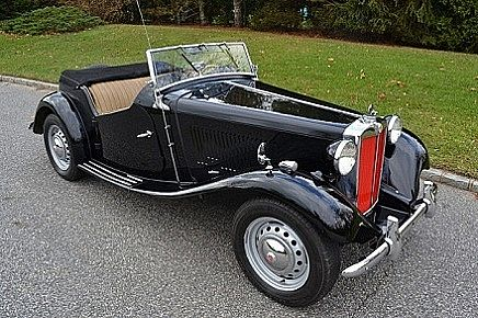 1953 MG T Series for sale
