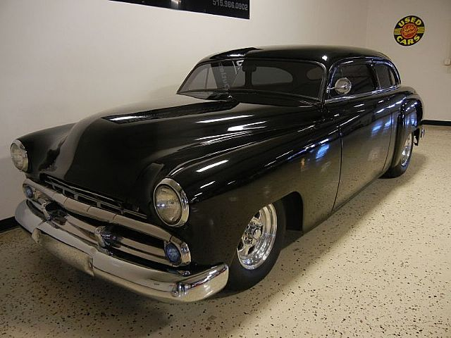 1951 Dodge Wayfarer for sale