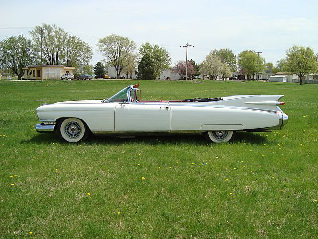 1959 Cadillac Eldorado for sale