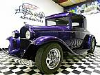 1931 Plymouth 3 Window Coupe