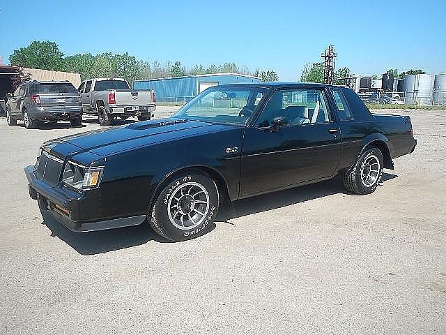 1984 Buick Regal for sale