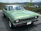 1972 Chevrolet Nova Ss For Sale Laurel Maryland