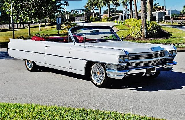 Cadillac DeVille For Sale: Clic DeVilles | Collector Car Ads