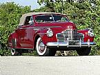 1941 Buick Series 50