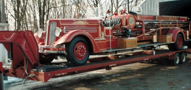 1936 Other Seagrave