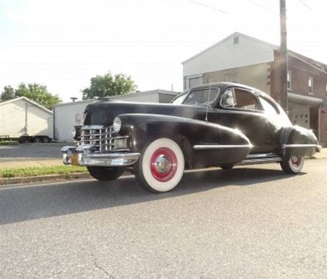 Cadillacs For Sale: Browse Classic Cadillac Classified Ads