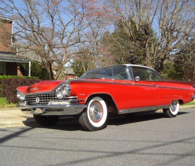 1959 Buick Invicta Coupe For Sale , Iowa