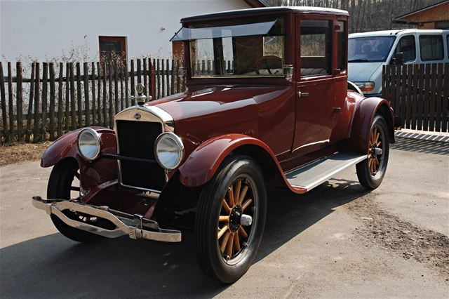1924 Studebaker Light-Six