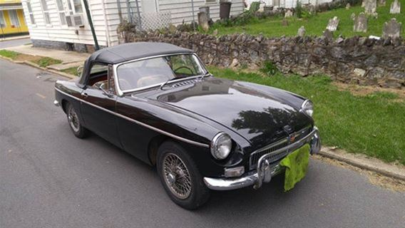 1964 MG MGB for sale
