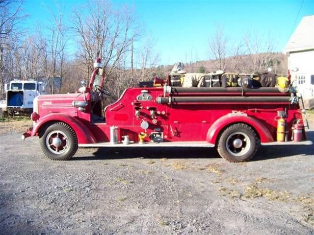 1941 Other Mack