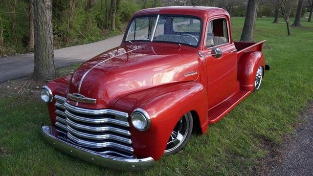 sheet metal for 49 chevy 3100 pickup for sale autos post. Black Bedroom Furniture Sets. Home Design Ideas