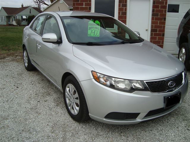 2011 Other Kia Forte for sale