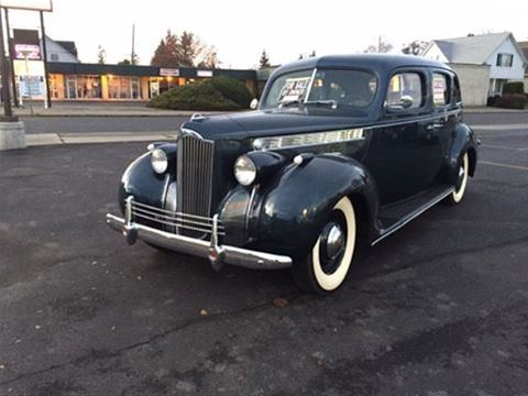1940 Packard 120 for sale