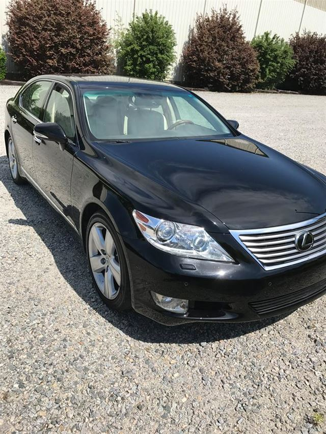 2012 Other Lexus