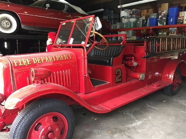 1929 Other American LaFrance
