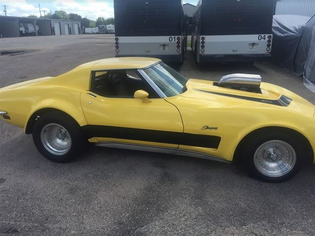 1973 chevrolet corvette stingray for sale league city texas. Black Bedroom Furniture Sets. Home Design Ideas