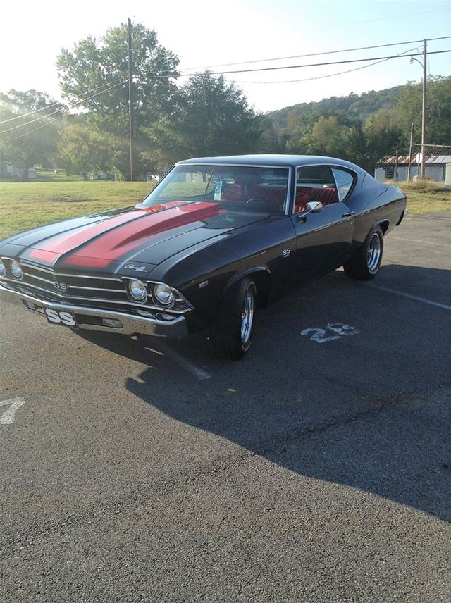 Classic Cars for sale in Alabama   Collector Car Ads