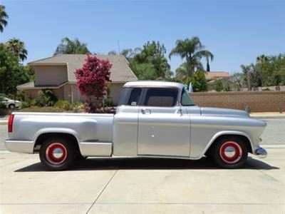 1956 Chevrolet 3100 For Sale San Jacinto, California