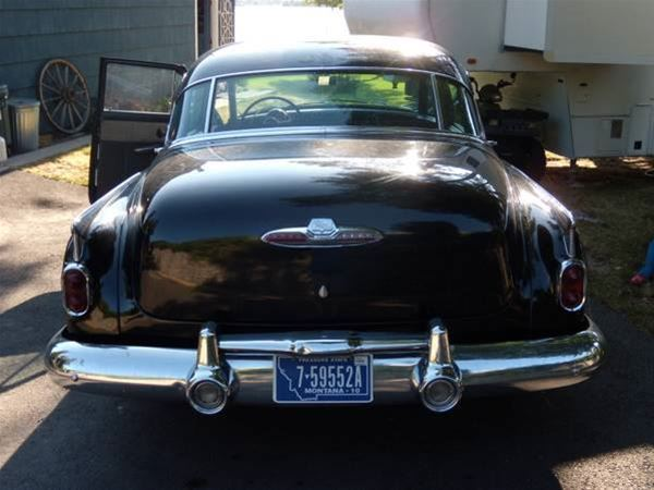 1952 Buick Super for sale