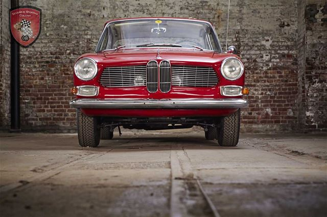 1964 BMW 3200 for sale
