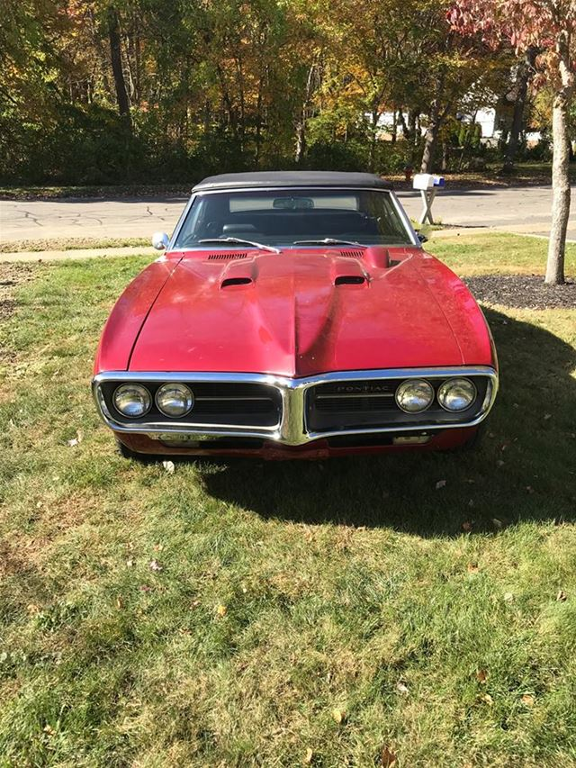 Classic Cars for sale in Connecticut | Collector Car Ads