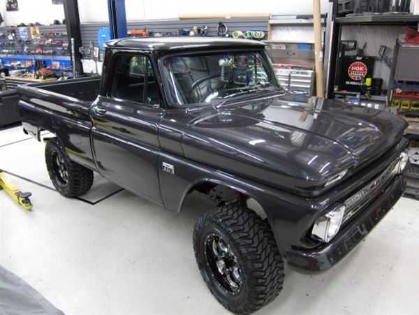 1966 Chevrolet Pickup for sale