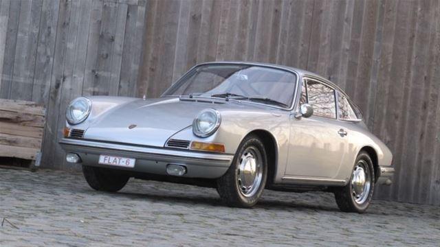 Classic Porsche For Sale >> Porsches For Sale Browse Classic Porsche Classified Ads