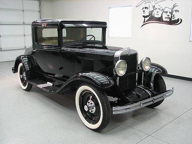 1929 Chevrolet Coupe for sale