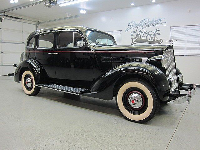 1937 Packard 115C for sale